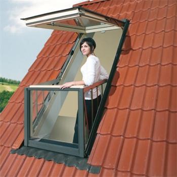 Okna dachowe cena