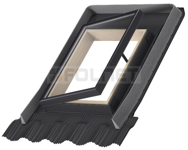 dachausstieg f r kaltr ume velux vlt zwei gr en ausstiegsfenster dachfenster ebay. Black Bedroom Furniture Sets. Home Design Ideas